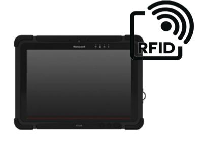 Tablet RFID
