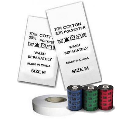 Ribbon Textile
