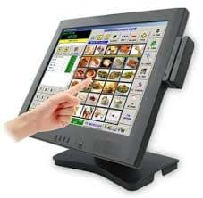 Touchscreen-POS