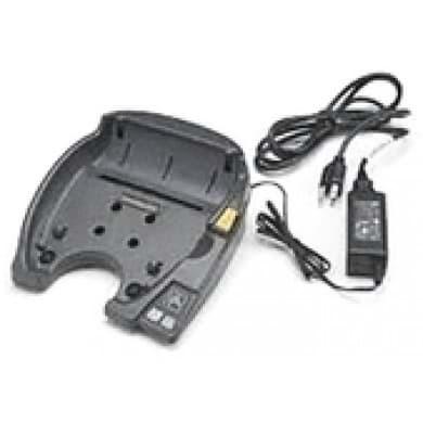 Zebra charging / cradle transmitter, ethernet