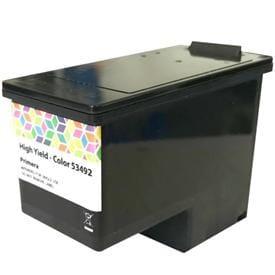 Cartucho de tinta PIGMENTADA LX910e Color (CMY), alto rendimiento