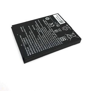 EA630 3.85V 4000mAh Li-iON battery pack