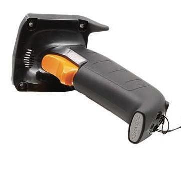 Datalogic pistol grip