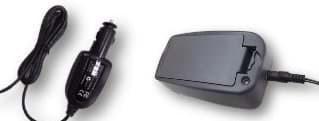 TSC Alfa-4L Car Adapter