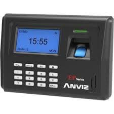 Anviz EP300 EM USB-TCP / IP Biometric Terminal. Biometrics and integrated RFID 125 khz