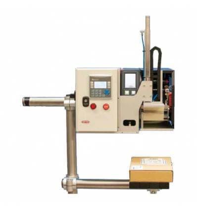 Aplicador automático de etiquetas Godex AG3000