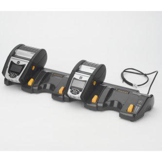 4-Bay Ethernet Charging Cradle (EC4)