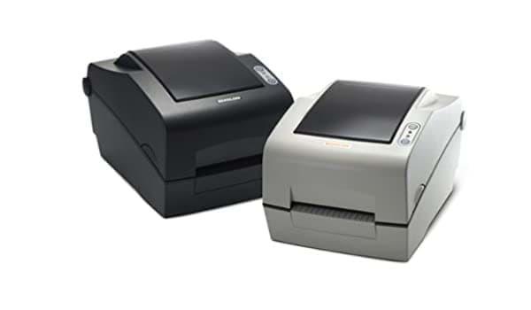 Bixolon Grey 203 dpi Thermotransfer-RFID-Drucker