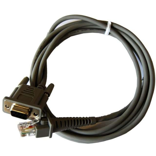 320 RS232-Stecker (25PIN)