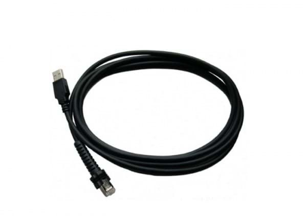 Cable, USB for Datalogic Magellan