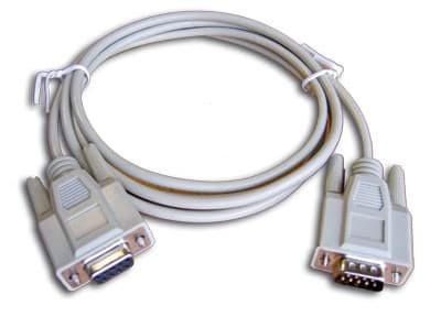 Câble Zebra RS232