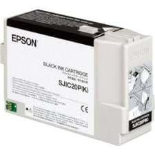 Cartouche d'encre Epson (noire)