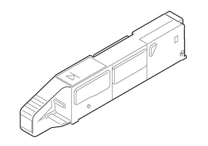 Cartouche de toner TK306