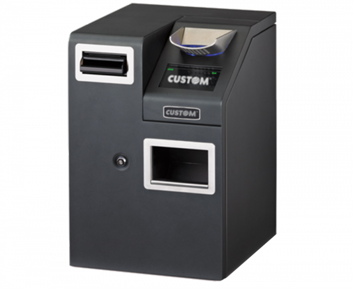 Cash Handling System CHS150 +