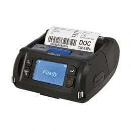 Citizen CMP-40L, USB, RS232, WLAN, 203 dpi, Disp., ZPL, CPCL