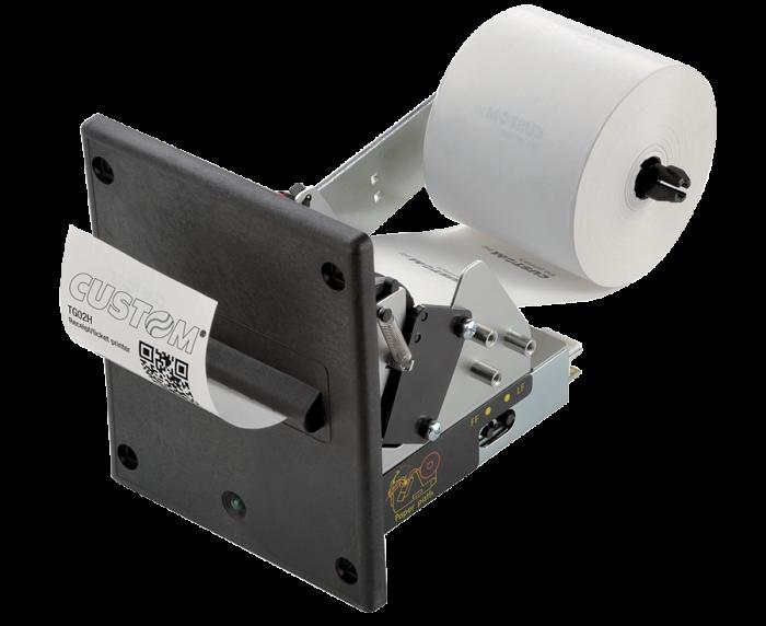 USB TG02H personalizzato, rs232