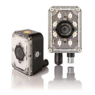 Ia Camera, Impact P10, Grayscale, 640X48