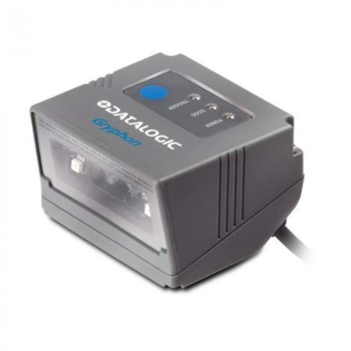 Datalogic Gryphon GFE4400, 2D, doppio IF