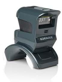 Datalogic Gryphon GPS4421, 2D, USB, Kit (USB), black