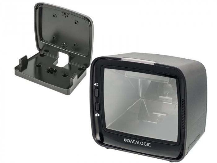 Datalogic Magellan 3450VSi, 2D, Multi-IF, Kit (USB), grigio scuro