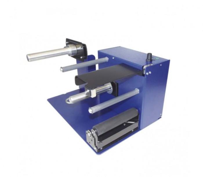 Dispensador Etiqueta. DPR BED-01 Ancho hasta 150mm
