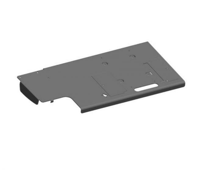 Kit de fijación EMV para soporte de autoservicio Wallaby, compatible con Ingenico IPP350
