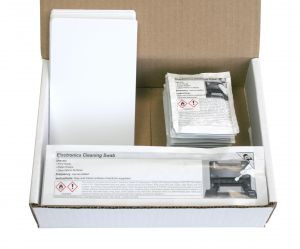 Magicard E9887 Cleaning Kit