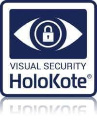 HoloKote electrónico personalizado - RioPro 360