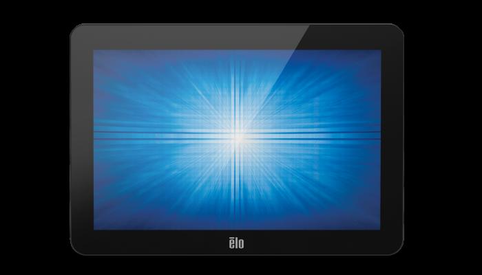 Elo 1502L, 39,6 cm (15,6 ''), Capacitif projeté, 10 TP, Full HD, noir