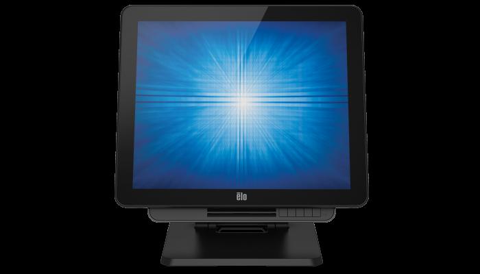 Elo 15X2, 38.1cm (15 ''), IT-Pro, SSD, Win.10, no fan