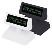 Epson Display DM-D110BA, dark gray, USB