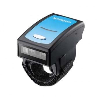 Scanner annulaire CCD portable Unitech MS650