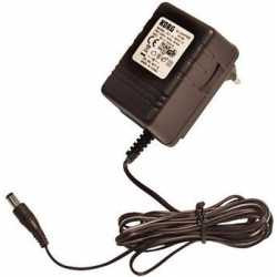 Fuente de alimentación enchufable - 5V 2A - Wire End