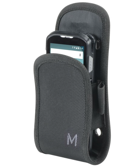 Belt holster with HHD