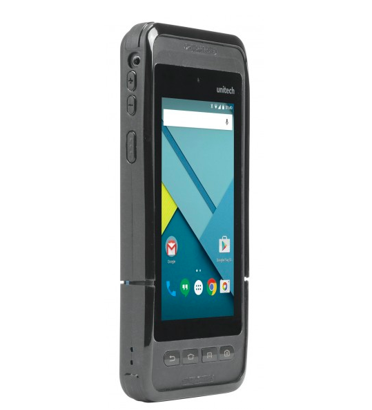 Protech TPU case for PA720 and PA726