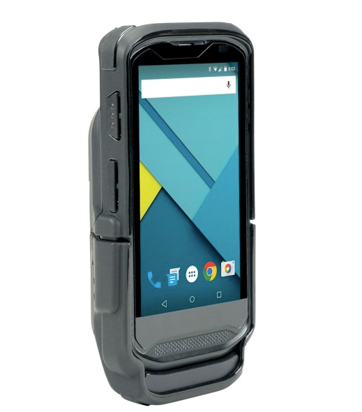 Protech TPU case for TC 20/25 with PowerPack battery