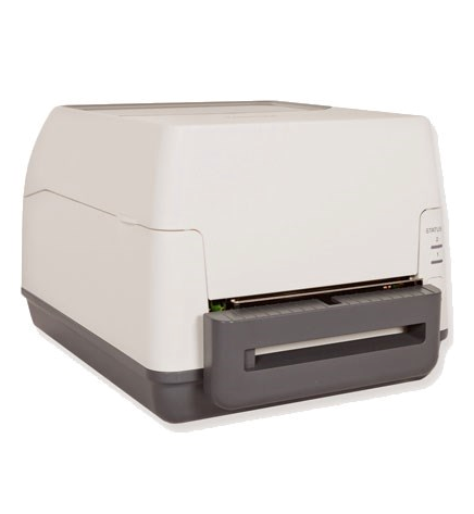 Toshiba FV4TGS Desktop Label Printer