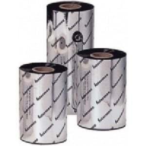 Honeywell, Thermotransferband, TMX 1310 / GP02 Wachs, 90 mm, 20 Rollen / Karton, schwarz
