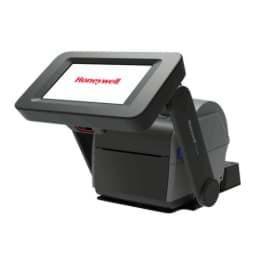 Honeywell PC43K, 12 dots / mm (300 dpi), USB, Wi-Fi
