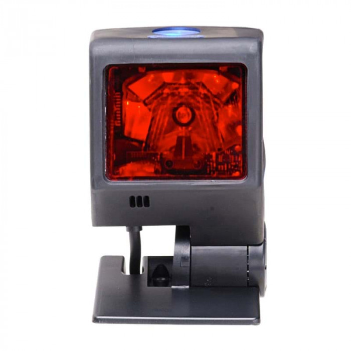Honeywell QuantumT 3580, 1D, kit (RS232), nero