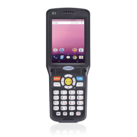 Unitech HT510A Android Mobile Computer