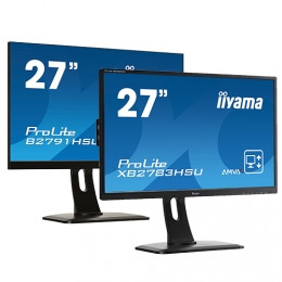 iiyama ProLite XB27/B27