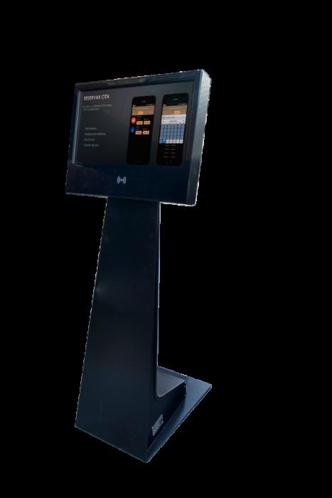 Kiosko Vertikale Touch-IK22