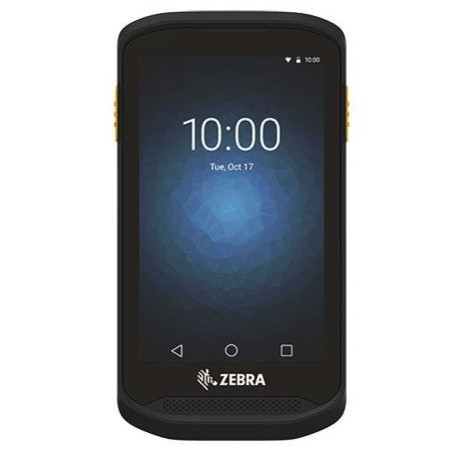 Zebra TC20, 2D, SE2100, USB, BT (BLE), WLAN, PTT, GMS, Android