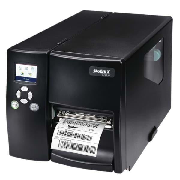 Godex EZ2250i - 203dpi