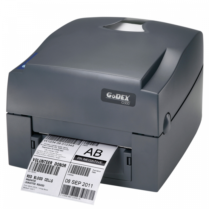 Godex G500 Desktop Label Printer