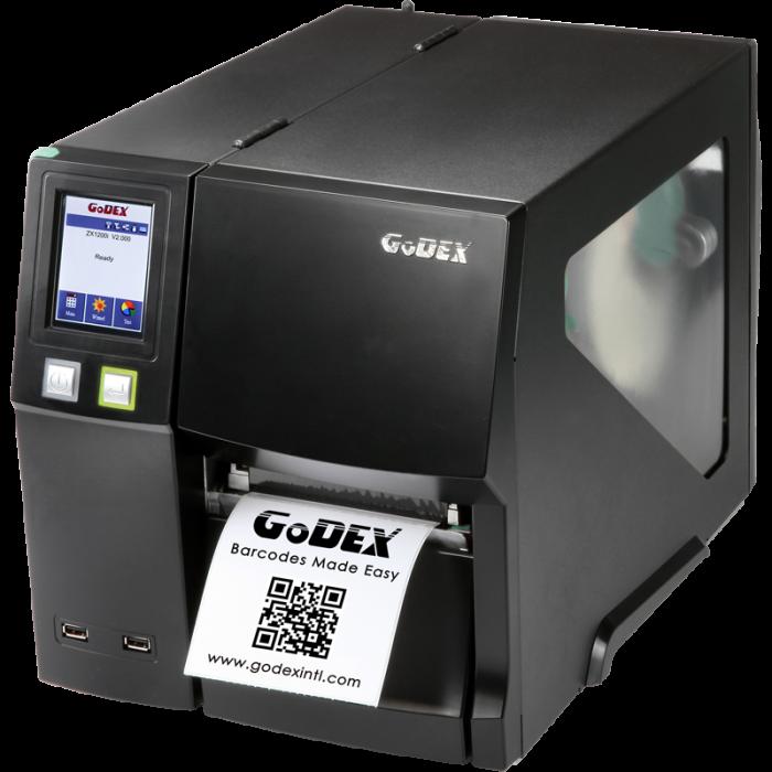 Godex ZX1200i - 203 dpi