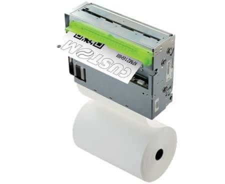 KPM216HIII ETH printer, usb, rs232, ESP, 300 dpi 24V