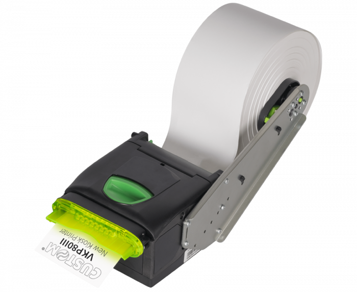 stampante ethernet vkp80iii, usb