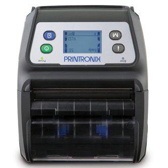 Impresoras automáticas Printronix Auto ID M4L2 Wifi